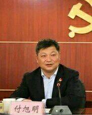 宁乡市长付旭明:立足新起点 开启新征程 谱写新辉煌