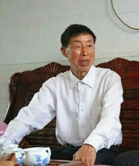 沈元安:不服老的禁毒宣传员