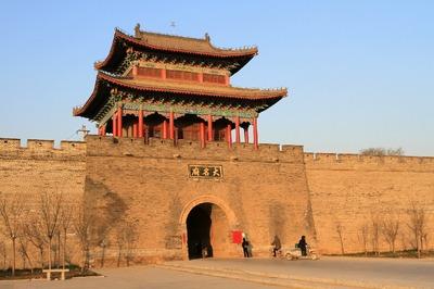 大名府故城:中国最具发掘价值的北宋都城