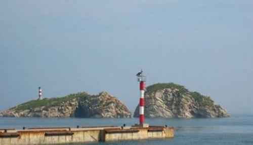 长海县大长山岛:景色迷人 风光独特